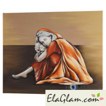 Pannello-quadro-decorato-a-rilievo-h11950