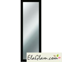 Specchiera con cornice in mdf colorata h11832
